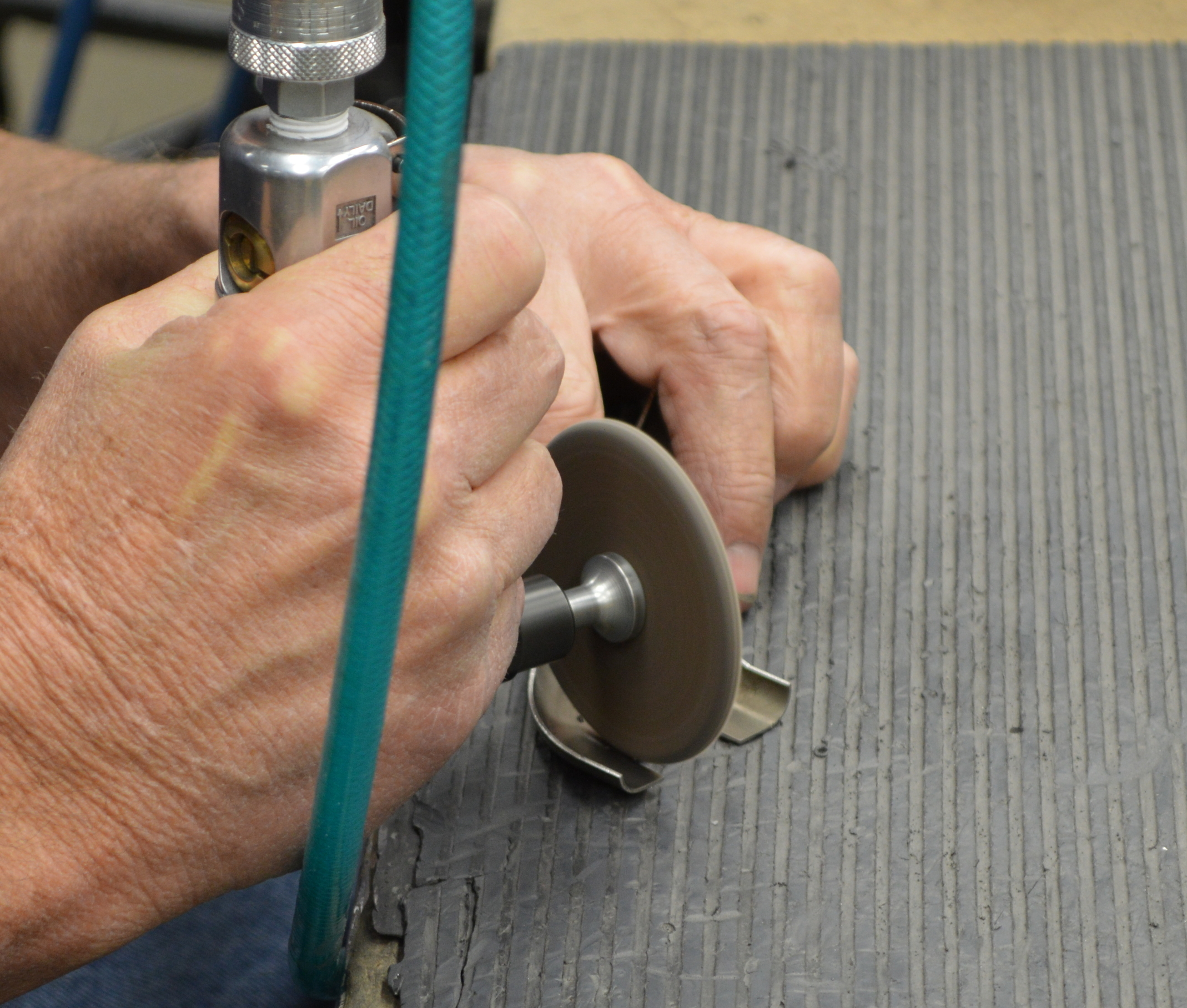 associated manual operations danville metal skill workmanship and personal attention to detail will never be outdated at danville metal